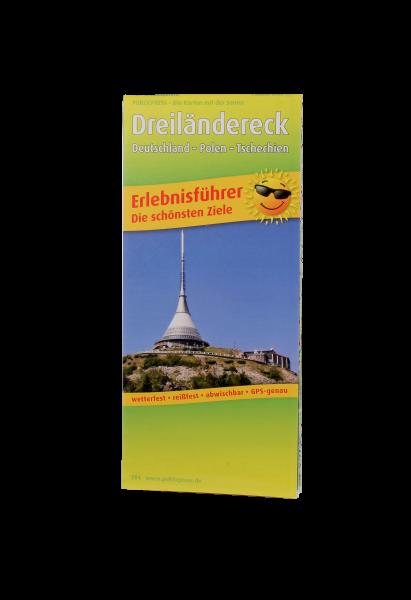 Erlebnisführer Dreiländereck