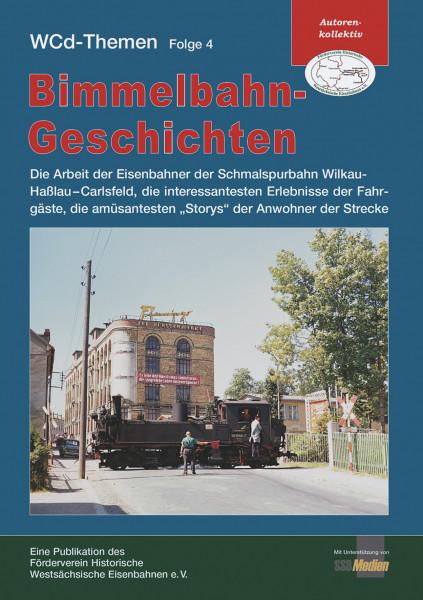 Wcd Themen Folge 4 (Bimmelbahngeschichten)