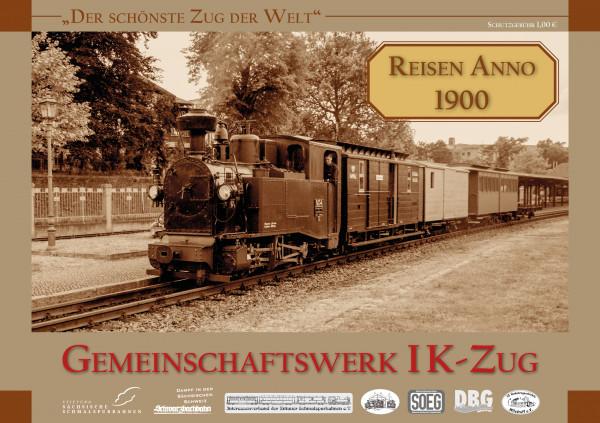 Broschüre I K-Zug