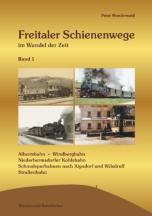 Buch Freitaler Schienwege
