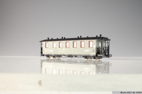 Sachsenzug: Traglastenwagen 572K
