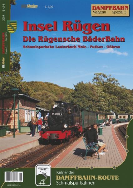 Spezial 5: Insel Rügen