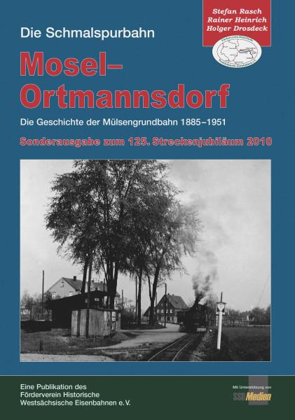 Buch Mosel - Ortmannsdorf