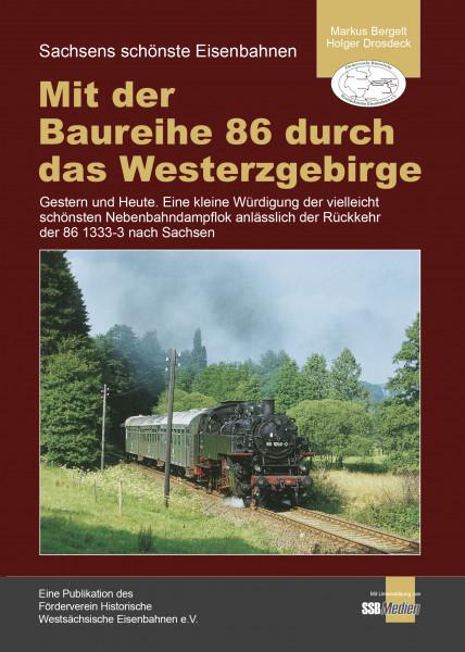 FHWE Themenfolge Baureihe 86