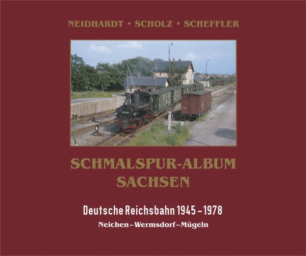 Neichen - Wermsdorf - Mügeln