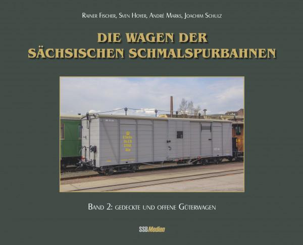 Band 2: Güterwagen
