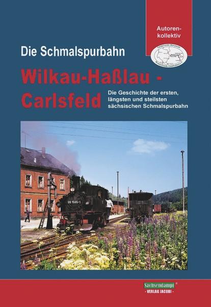 Wilkau-Haßlau - Carlsfeld