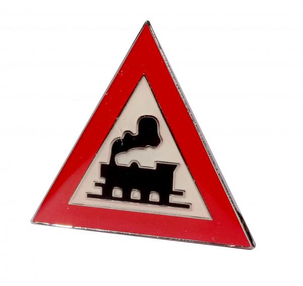 Magnet Achtung Dampflok