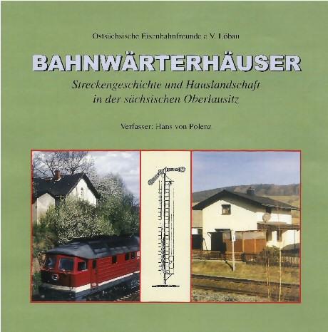 Bahnwärterhäuser