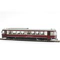 Döllnitzbahn-Zug Modell VT 137