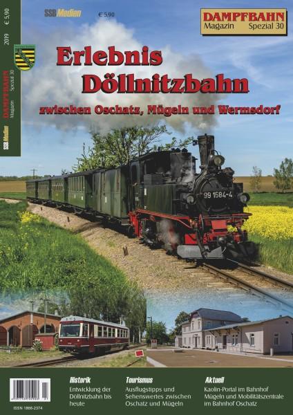 Dampfbahn-Magazin Spezial 30