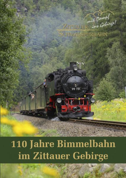 DVD 110 Jahre Bimmelbahn
